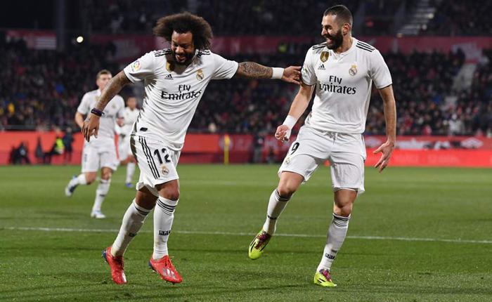 Phân tích tỷ lệ Real Madrid vs Alaves, 2h45 ngày 4/2