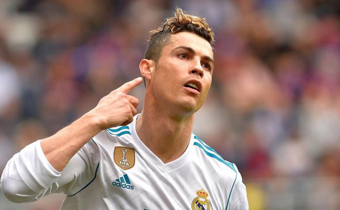 Ronaldo chuyển nhượng từ Real Madrid sang Juventus vì lý do bất ngờ