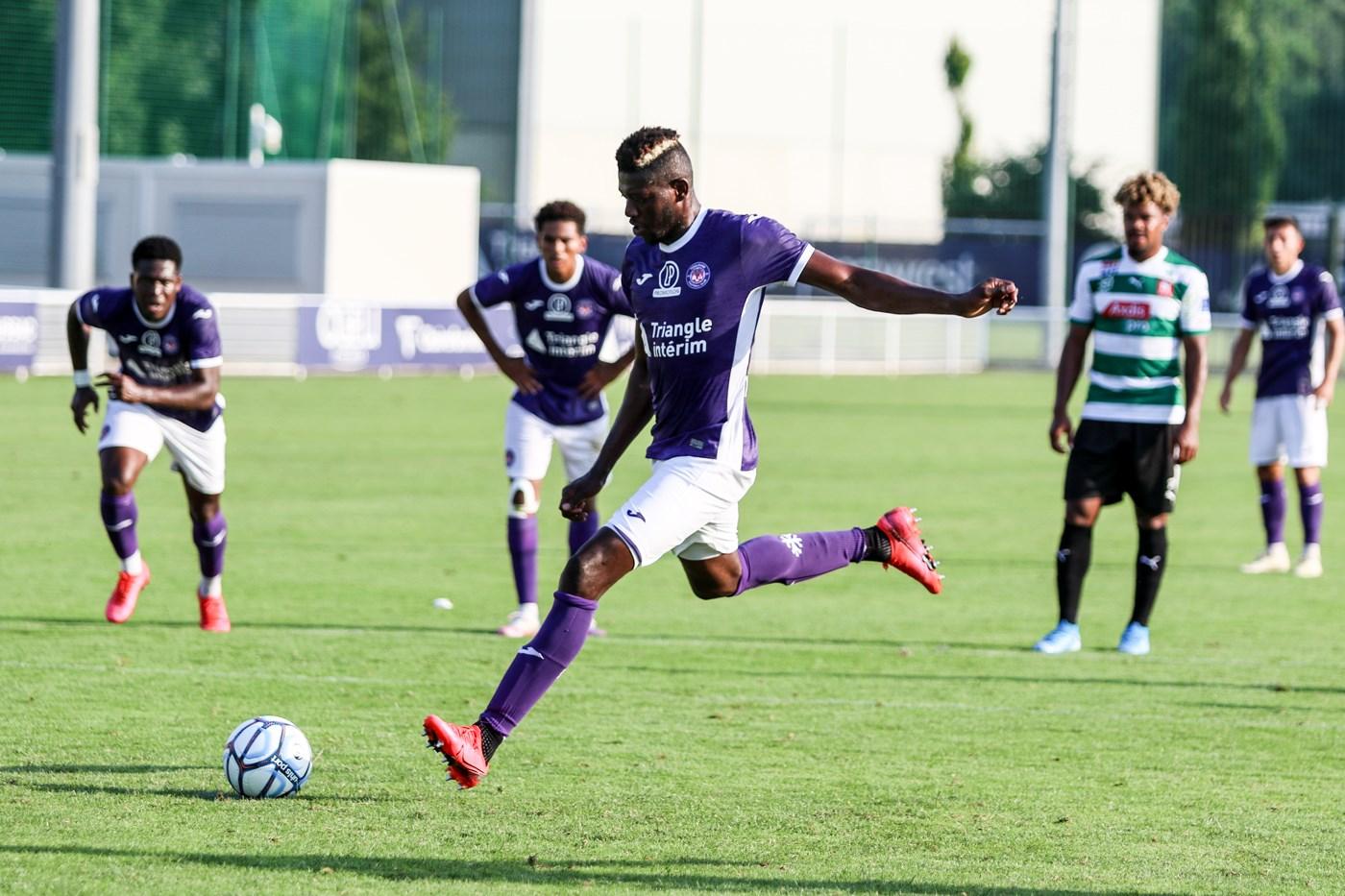 Nhận định Toulouse vs Paris FC, 2h00 ngày 6/1