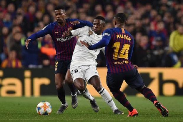 Kết quả siêu kinh điển: Barcelona vs Real Madrid, 3h ngày 7/2 (bán kết Cúp Nhà Vua)