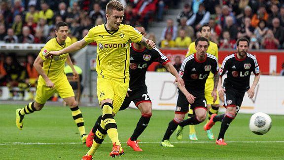 Nhận định Dortmund vs Hoffenheim, 21h30 09/2 (VĐQG Đức)