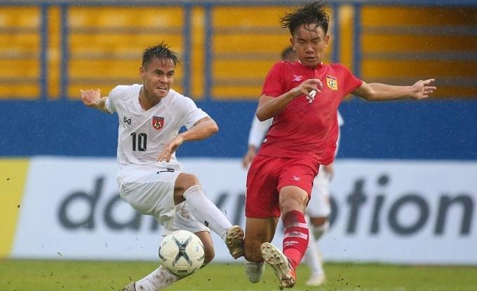 Nhận định U18 Myanmar vs U18 Philippines 19h00, 08/08 (U18 Đông Nam Á)