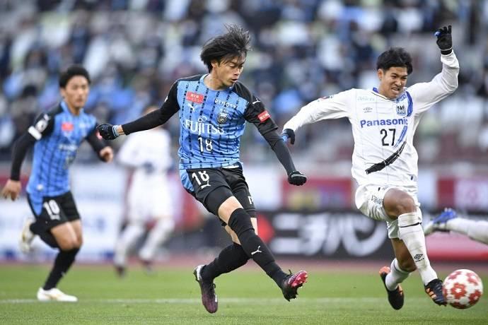 Nhận định Kawasaki Frontale vs Tokushima Vortis, 17h00 ngày 10/3