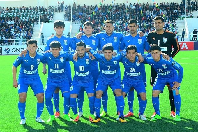 Nhận diện Altyn Asyr - đối thủ của Hà Nội FC ở bán kết AFC CUP liên khu vực
