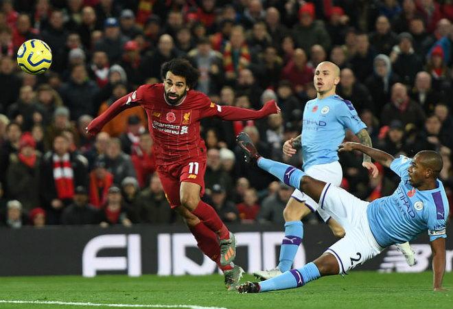 Xem lại Liverpool vs Man City ở đâu? (Premier League, Ngoại hạng Anh vòng 12)