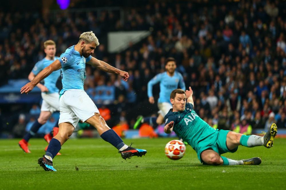 Man City vs Tottenham: Tâm điểm vòng 2 Ngoại hạng Anh