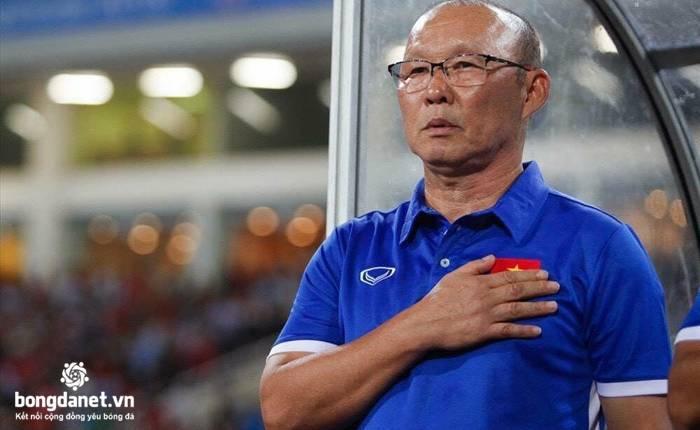 HLV Park Hang-seo nhận định Việt Nam vs UAE, 23h45 ngày 15/6