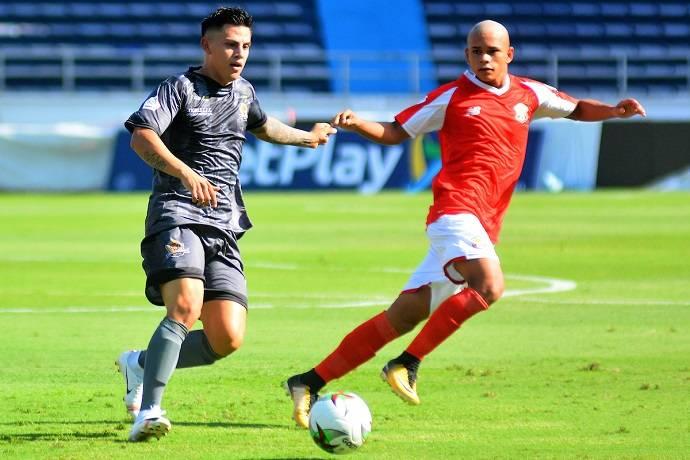 Nhận định Tigres FC vs Barranquilla, 5h30 ngày 16/4