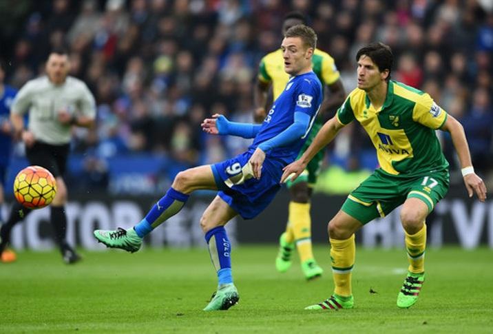 Tỷ lệ bóng đá Ngoại hạng Anh hôm nay 14/12: Leicester City vs Norwich