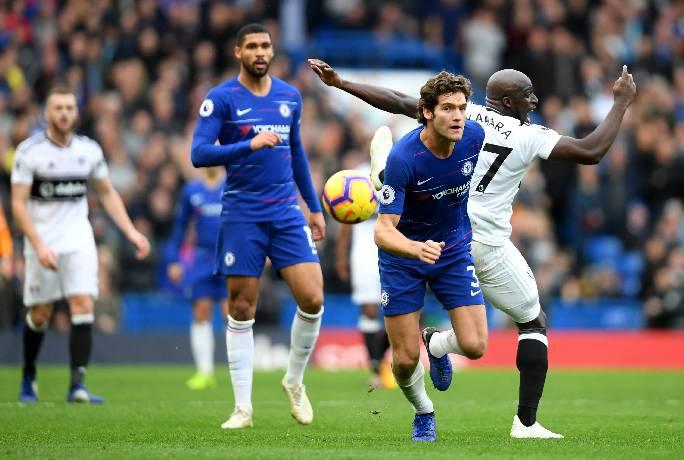 Fulham vs Chelsea (0h30 17/1): Derby buồn tẻ