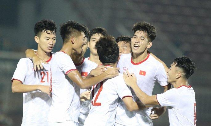 Kết quả U20 Việt Nam vs U20 Campuchia (FT 3-0): Thầy trò Dương Hồng Sơn vào CK