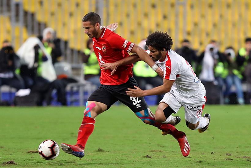 Nhận định bóng đá El Entag Al Harby vs Al Ahly, 0h30 ngày 19/3