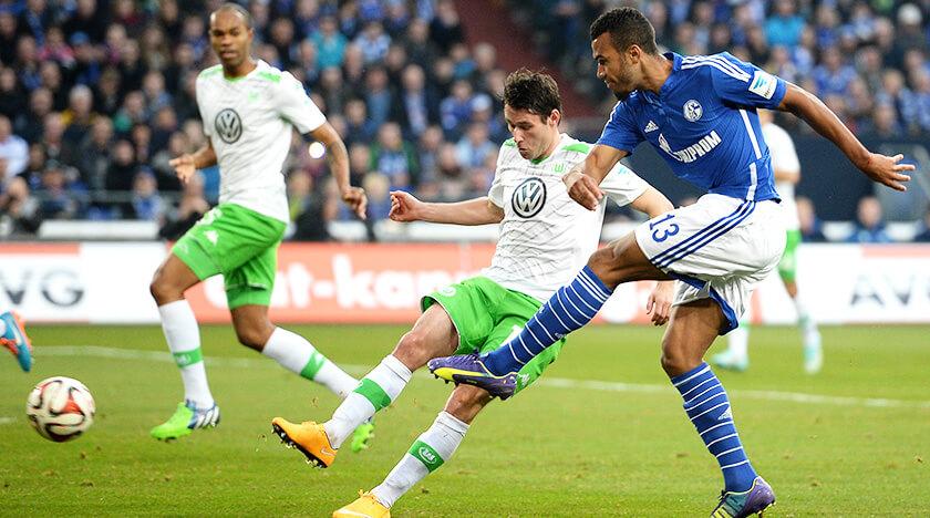 Phân tích tỷ lệ Wolfsburg vs Schalke, 2h30 ngày 19/12