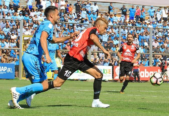 Antofagasta vs Deportes Iquique, 20h30 ngày 19/1: Trở ngại quá lớn
