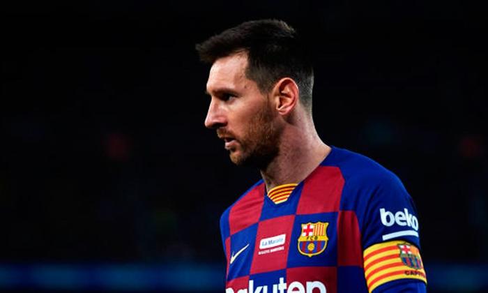 Barcelona làm cách nào để 'trói chân' Lionel Messi?
