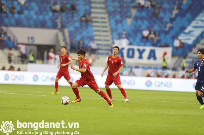 ĐT Việt Nam đá vòng loại World Cup 2022: Chặng đường đầy duyên nợ
