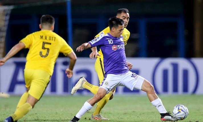 Nhận định Hà Nội FC vs Altyn Asyr 19h00, 20/08 (AFC Cup 2019)
