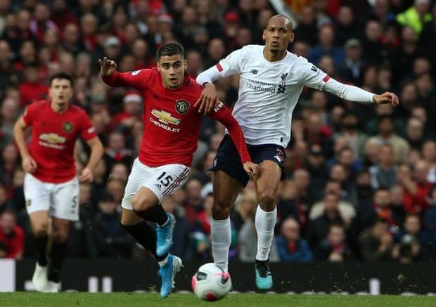 Kết quả vòng 9 Ngoại hạng Anh: MU vs Liverpool, 22h30 ngày 20/10