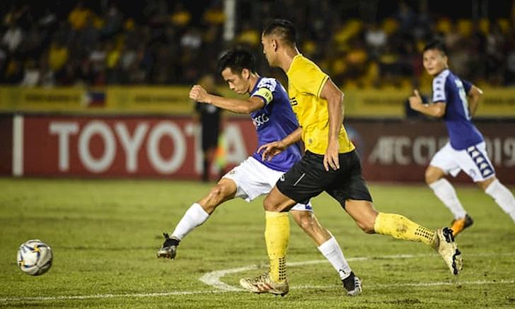 Hà Nội FC vs  Ceres Negros (19h 25/6): Giành vé vào chung kết