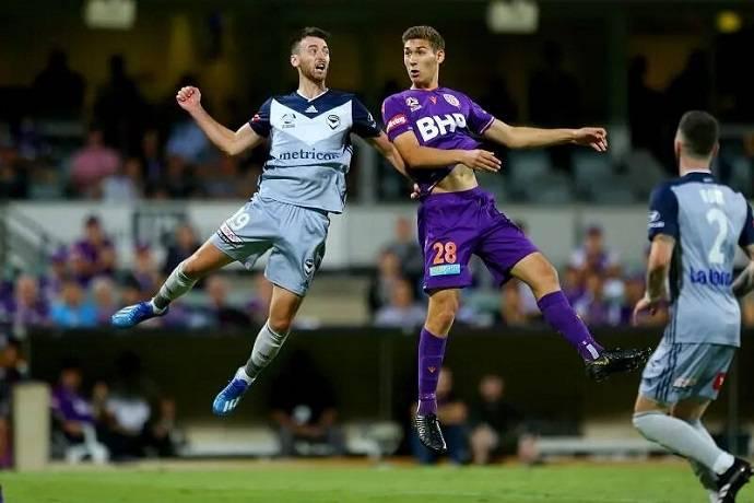 Nhận định Melbourne Victory vs Perth Glory, 15h05 ngày 26/1