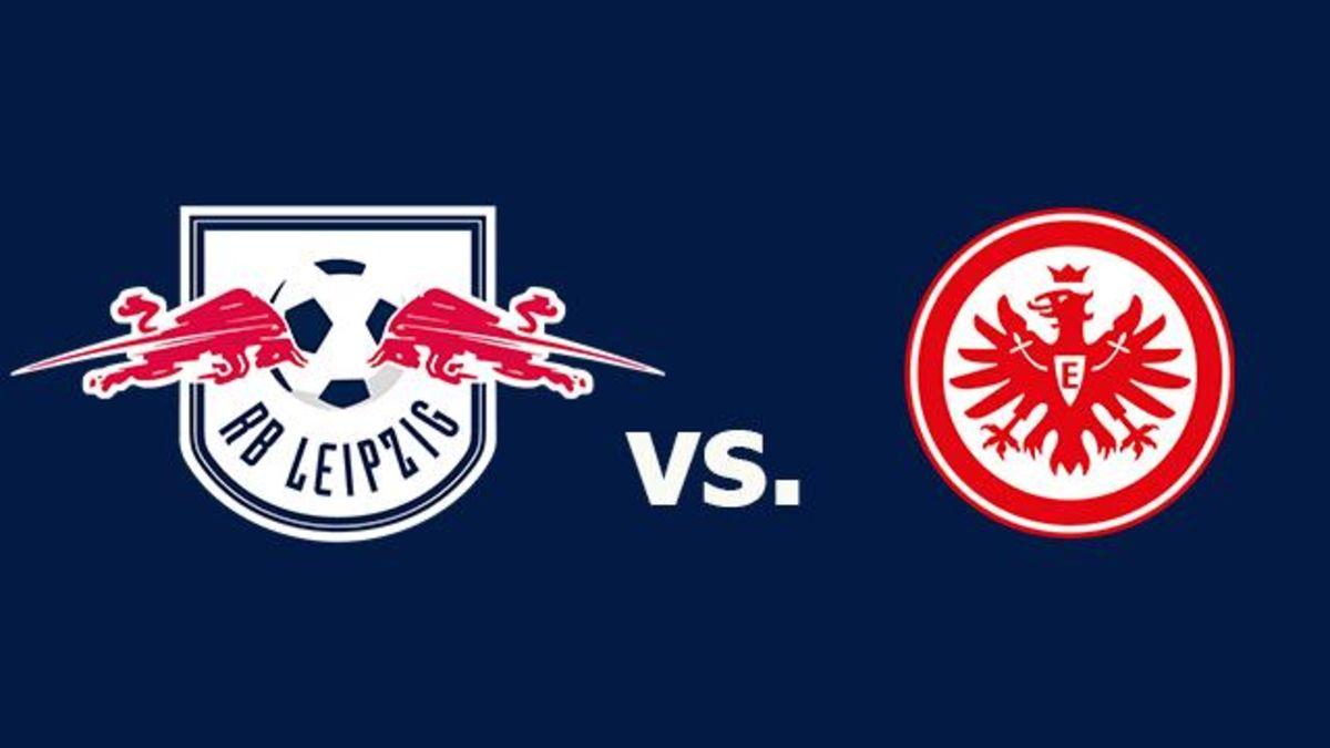 Nhận định RB Leipzig vs Eintracht Frankfurt, 23h30 24/8 (VĐQG Đức)