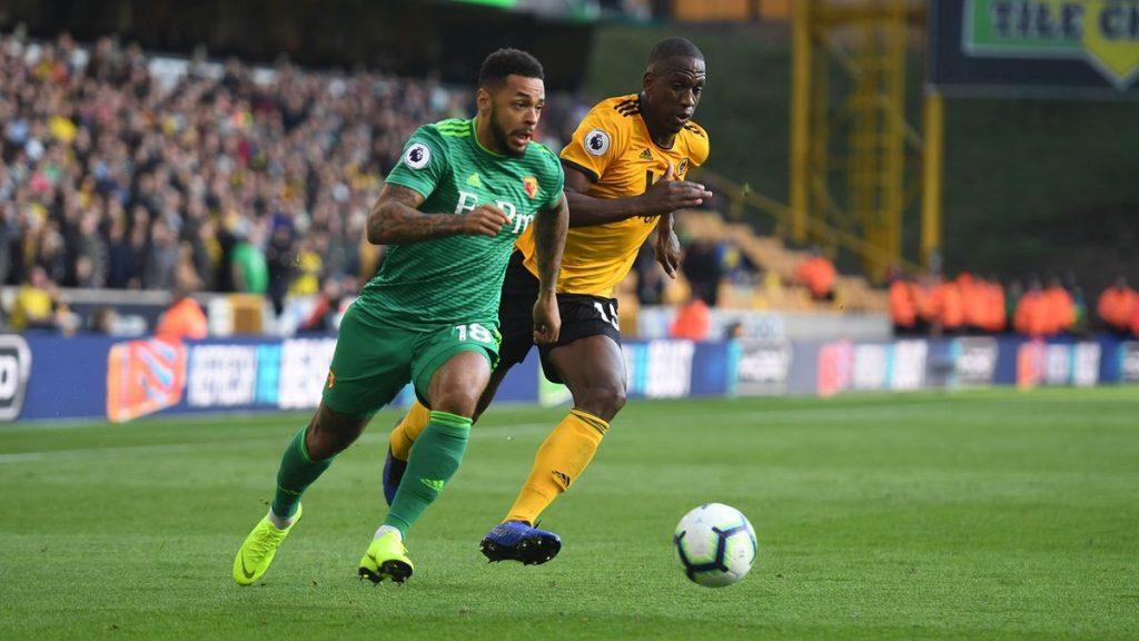 Nhận định bóng đá Wolves vs Watford, 21h00 ngày 28/9: Chia điểm