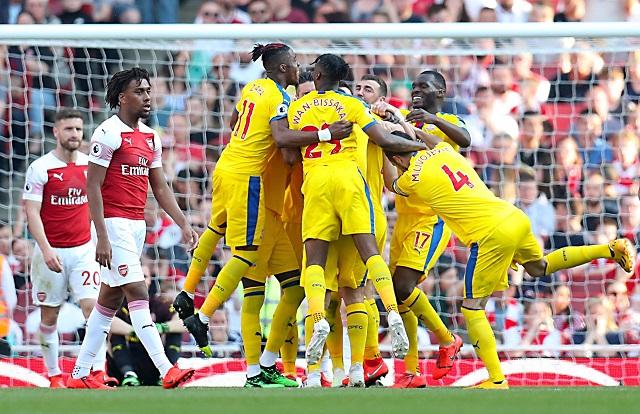 Phân tích tỷ lệ Arsenal vs Crystal Palace, 23h30 ngày 27/10