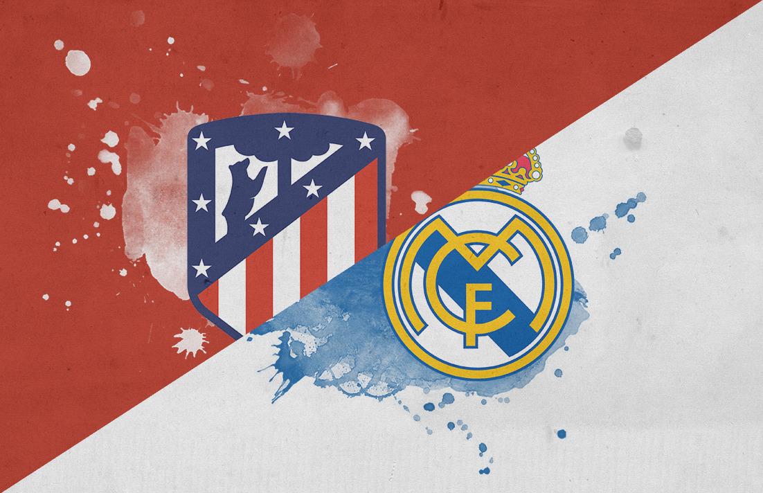 Nhận định bóng đá Atletico Madrid vs Real Madrid, 02h00 ngày 29/9: Kền kền gặp nạn