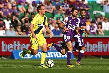 Nhận định Perth Glory vs Central Coast Mariners, 17h20 ngày 2/3