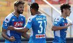 Tỷ lệ bóng đá Serie A hôm nay 6/10: Torino vs Napoli