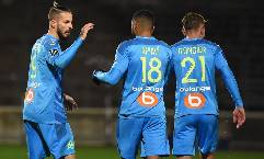 Dijon vs Marseille (3h 10/1): Top 4 vẫy gọi