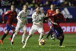 Dự đoán Osasuna vs Real Madrid (22h 9/2) bởi chuyên gia AS