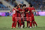 Đội hình ra sân chính thức Việt Nam vs Malaysia: Văn Toàn, Công Phượng đá chính