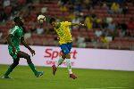 Nhận định bóng đá Brazil vs Nigeria 19h00 ngày 13/10: Nối dài thất vọng
