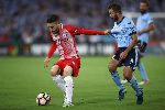 Nhận định Newcastle Jets vs Melbourne City 15h50, 15/02 (VĐQG Australia)