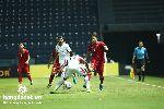 Đội hình ra sân chính thức U23 Việt Nam vs U23 Triều Tiên: Đức Chinh đá chính