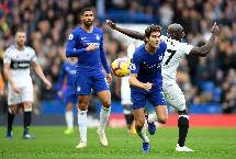 Fulham vs Chelsea (0h30 17/1): Derby buồn tẻ