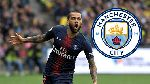 Dani Alves tái ngộ Pep Guardiola ở Man City?