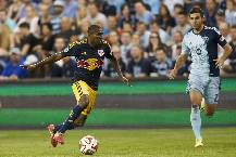 Nhận định New York Red Bulls vs Kansas City, 07h00 ngày 18/4