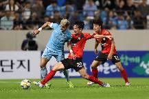 Phân tích kèo hiệp 1 Pohang Steelers vs Ulsan Hyundai, 17h ngày 20/10