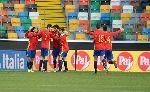 Tỷ lệ bóng đá U19 châu Âu hôm nay 20/7: U19 Tây Ban Nha vs U19 Italia
