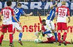Schalke vs Augsburg (18h30 24/5): Hoàng đế xanh