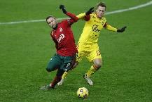 Nhận định, soi kèo Lokomotiv vs Arsenal Tula, 0h00 ngày 25/7