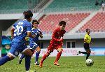 Nữ Việt Nam 2-1 nữ Philippines: Tuyết Dung và Huỳnh Như đưa Việt Nam vào chung kết