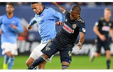 Nhận định Philadelphia Union vs New York City, 6h30 ngày 2/5