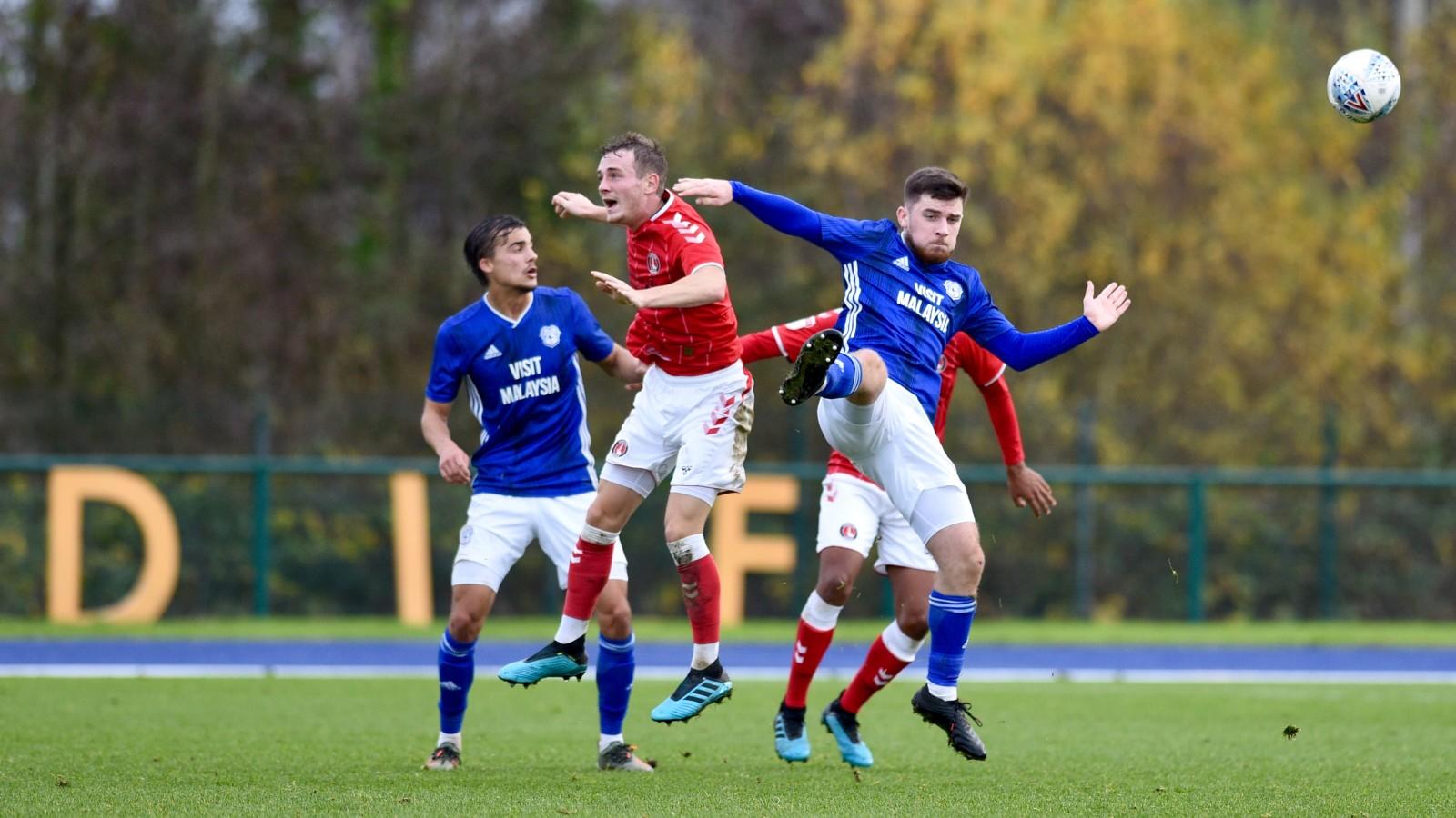 Nhận định Charlton U23 vs Cardiff U23, 20h00 ngày 17/2: Bám đuổi top 2