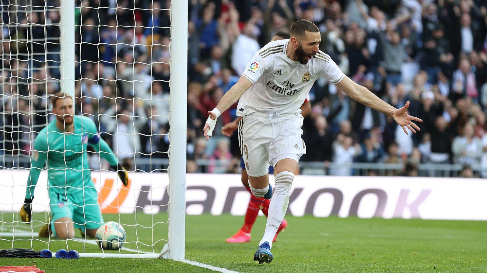 Kết quả đối đầu Real Madrid vs Real Sociedad, 1h00 ngày 7/2