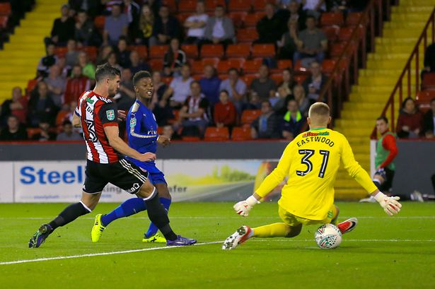 Leicester vs Sheffield United (0h 17/7): Khắc tinh của Top 6